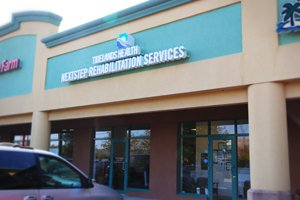 Tidelands Health Rehabilitation Services at North Myrtle Beach