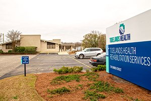 Tidelands Health Pain Management Services at Georgetown