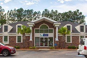 Tidelands Health Family Medicine at Myrtle Beach