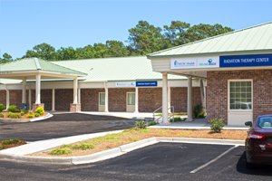 MUSC Health Tidelands Health Radiation Therapy Center