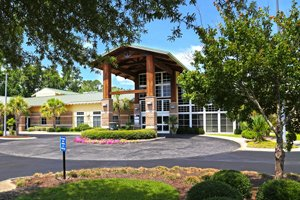 Tidelands Health Oncology at Georgetown