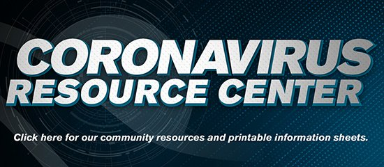 Coronavirus Resource Center
