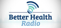 The Better Health Radio logo.