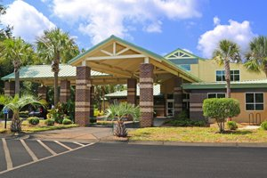 Tidelands Health Rehabilitation Services at HealthPoint