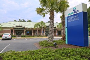 Tidelands Health Hand Therapy Center