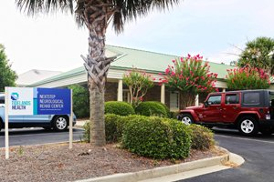 Tidelands Health Neurological Rehabilitation Center
