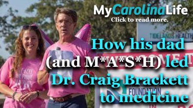 Dr Bracketts Story
