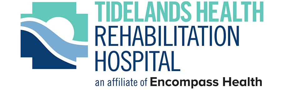 Tidelands Health Rehabilitation Hospital an affiliate of Encompass Health logo