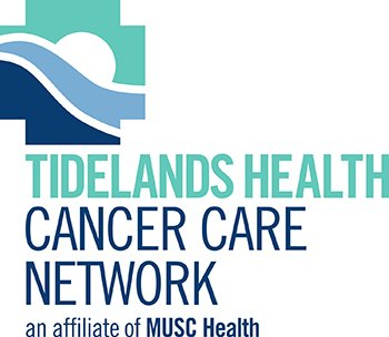 Tidelands Health Cancer Care Network logo