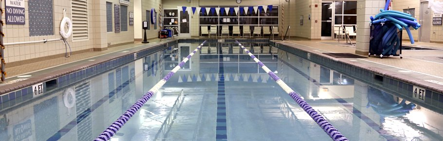 Tidelands HealthPoint Pool