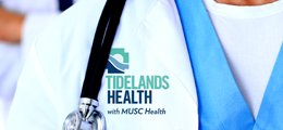 Tidelands Health Place to Work Callout