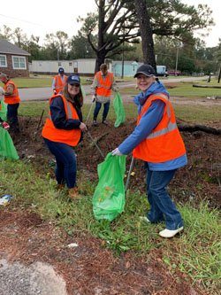 Horry County Service Day