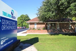 Tidelands Georgetown Orthopedics