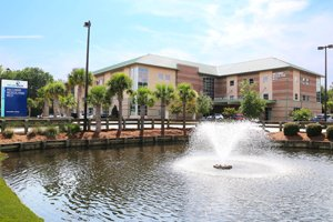 Tidelands Health Orthopedics at Murrells Inlet