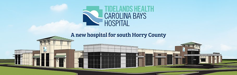 A new hospital for south Horry County