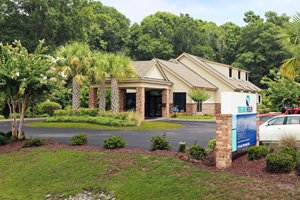 Tidelands Health Rehabilitation Services at Carolina Forest