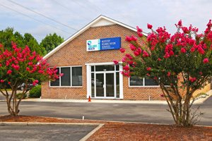 Tidelands Health Rehabilitation Services at Conway