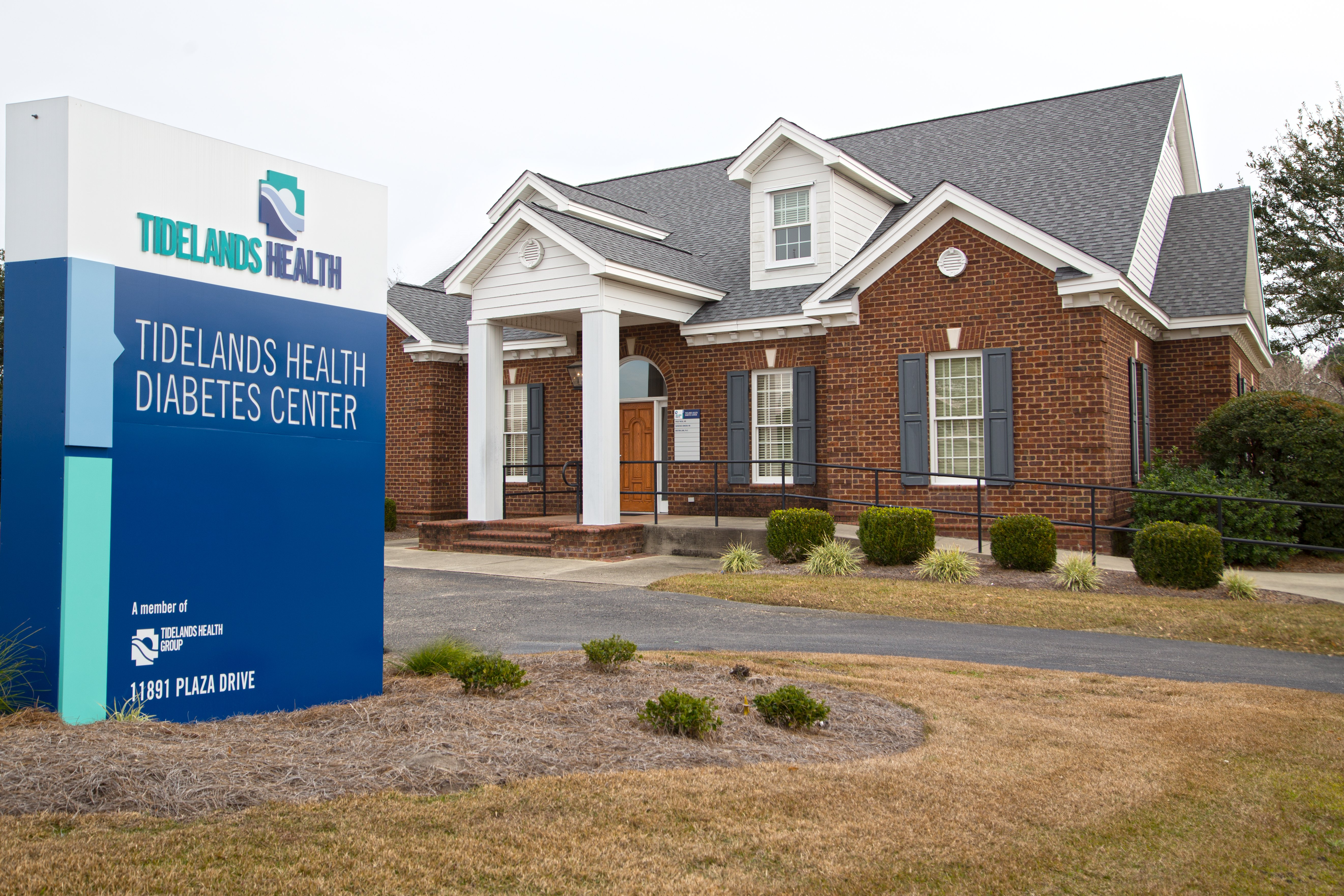 Tidelands Health Diabetes Center