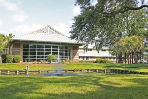 Tidelands HealthPoint Center for Health and Fitness