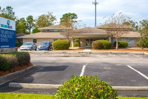 Tidelands Health Rehabilitation Services at Myrtle Beach