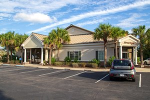 Tidelands Health Family Medicine at Garden City
